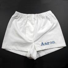 Baby Boxer Shorts Image